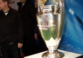 UEFA Champions League Trophy Tour